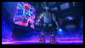 Holo Bot