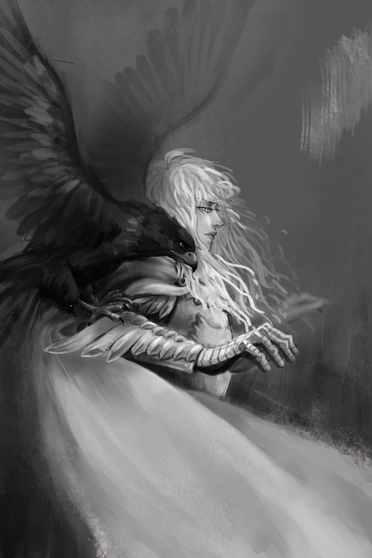 Griffith by smileidiote