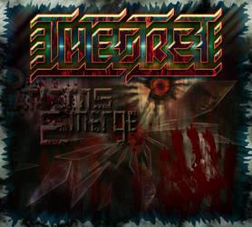 'Patterns Emerge' album cover