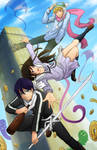 Noragami Together