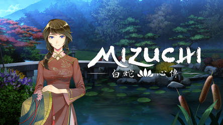 Mizuchi - a yuri visual novel - by kidokaproject