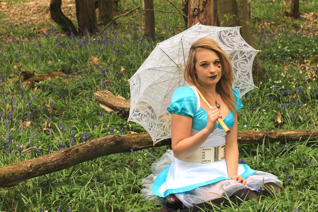 Alice by Tiger--photography