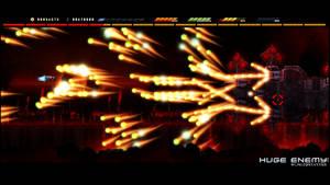 HUGE ENEMY - WORLDBREAKERS  -SANDRE BOSS LVL3 d by HugeEnemy