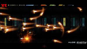 HUGE ENEMY - WORLDBREAKERS -LVL4 gamepla a by HugeEnemy