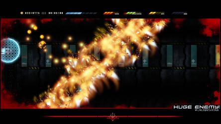 HUGE ENEMY - WORLDBREAKERS   -LVL4 gameplay f by HugeEnemy