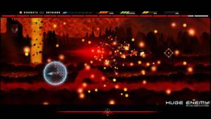 HUGE ENEMY - WORLDBREAKERS -RED BARON BOSS LVL4 d by HugeEnemy
