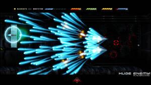 HUGE ENEMY - WORLDBREAKERS  -LVL6 GAMEPLAY d by HugeEnemy