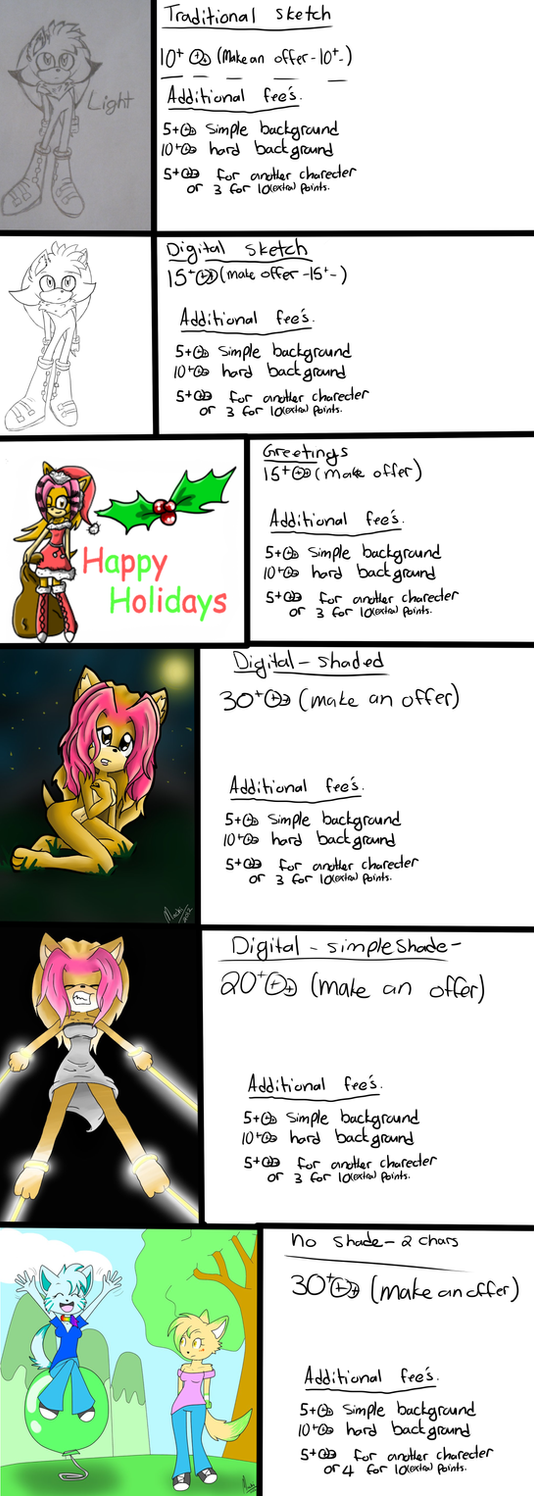 commish info --points--CHEAP-- by macki-17