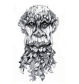Treeface