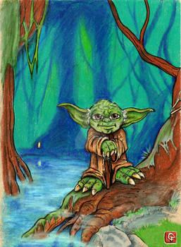 Yoda Chill