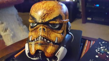 Beasttrooper