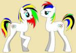 My Little Pony: Olympics