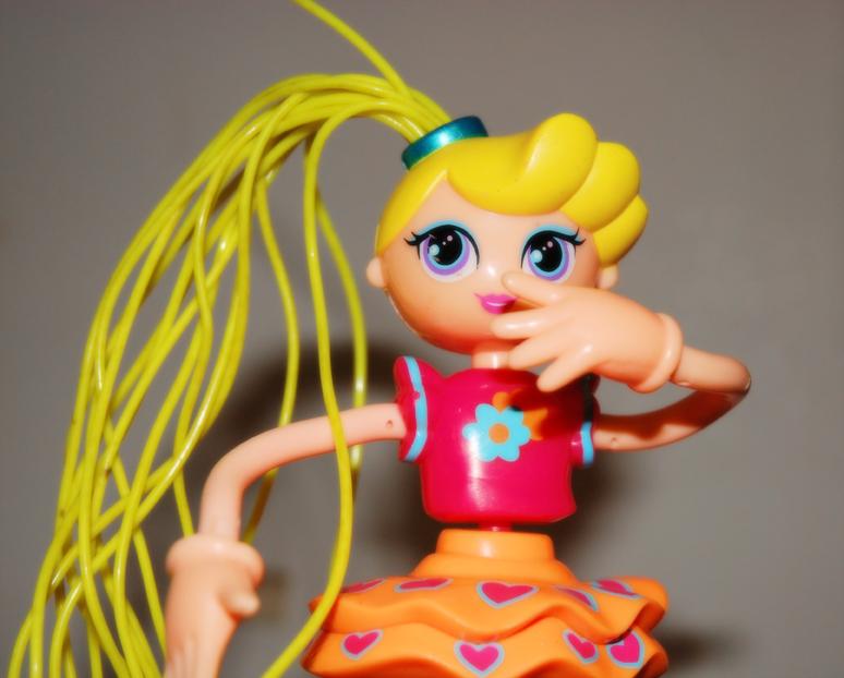 Betty Spaghetti Toys : Betty spaghetty flower by burgerbunny on deviantart