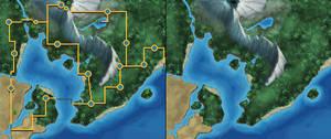 Orelea Region