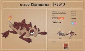 022  Dormano by CrisFarias