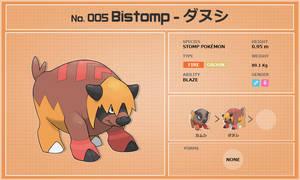 005 Bistomp by CrisFarias