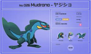 026 Mudrana