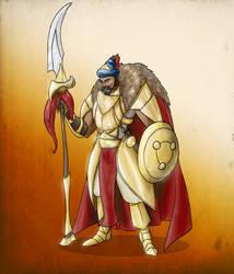 Singh karmasenIya Onkar by vanillajester