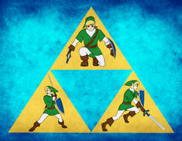Link by vanillajester