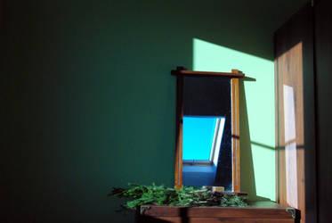 Windows by Dolsilwa