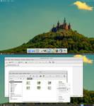 16.10 Ubuntu-Mate Desktop