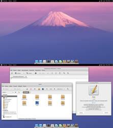16.10 Ubuntu-Mate Desktop November by Dolsilwa