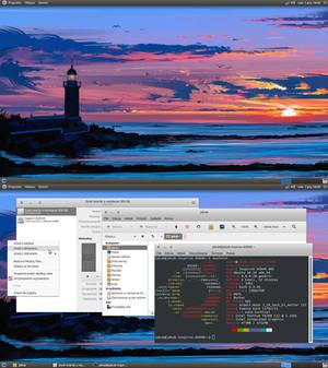 16.10 Ubuntu-Mate Desktop December