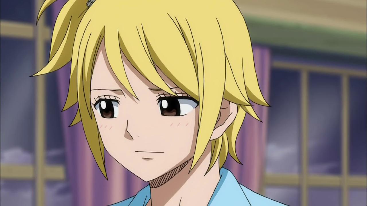 Fairy Tail Edo Lucy Short Hair Render By Aegyoxdiamond On Deviantart