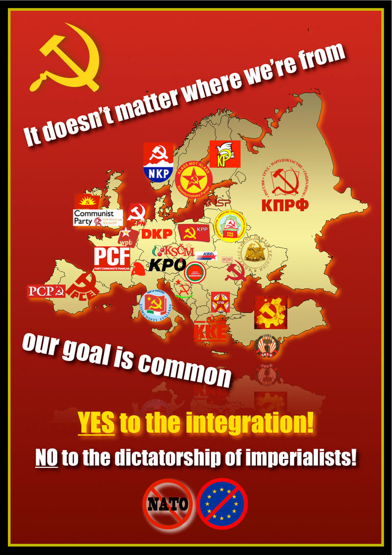an argument against communism Communism vs capitalism login communism has proven time and time against to result in oppression and argument: communism cannot work because it is.