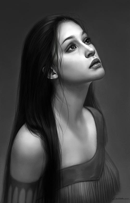 Pocahontas by LaElizO