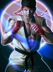 Friend Ryu