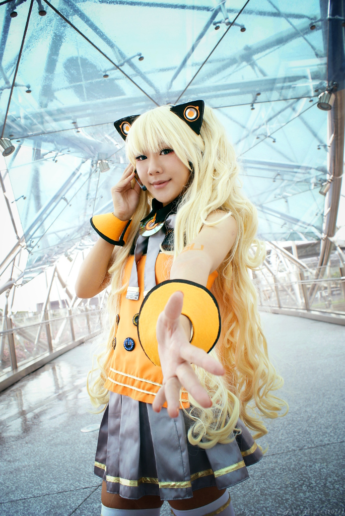 SeeU: Shining Star by farizasuka
