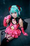 Hatsune Miku: Trick or Treat