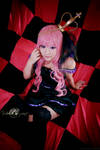World is Mine - Megurine Luka