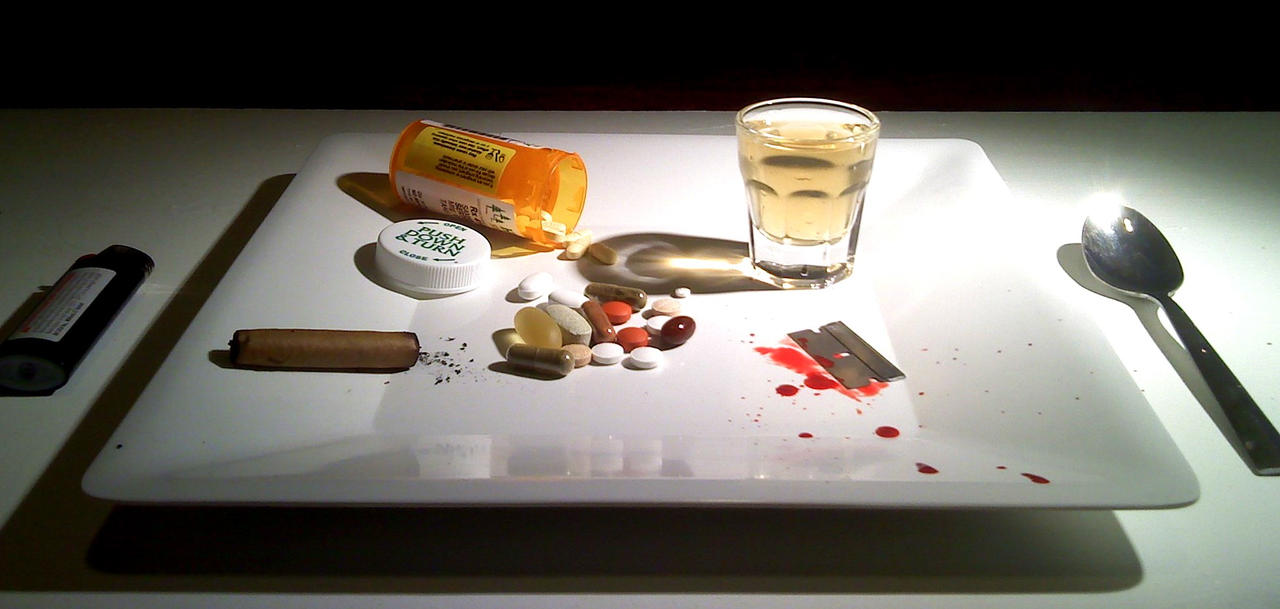 Breakfast by Lacesal