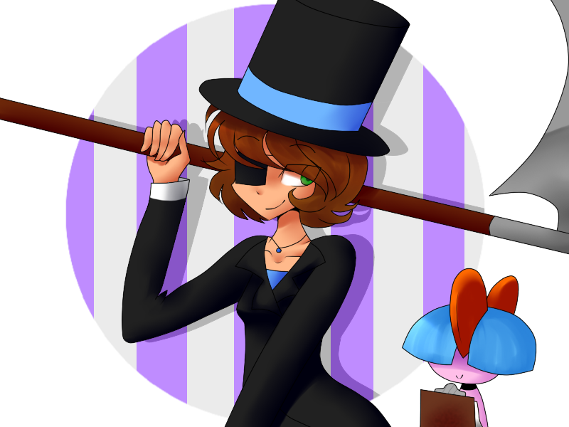 SophiaKawaii's Profile Picture