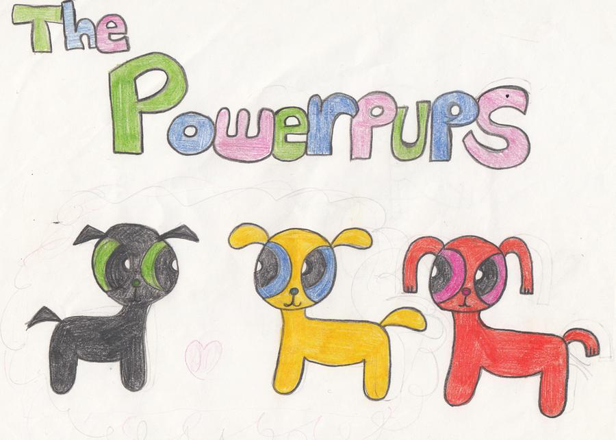 Powerpups