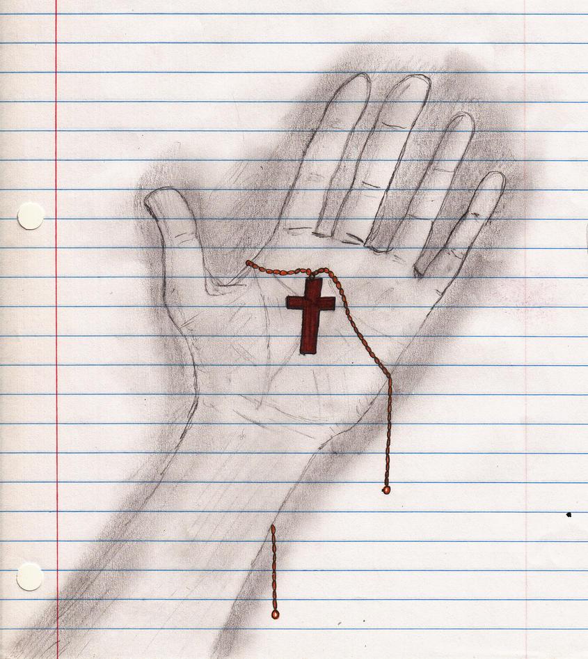 Faith by Klaine-rulz