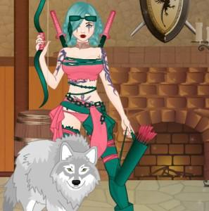 nicolewolf1's Profile Picture