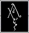 Akhlys stamp by FenrirSleeps