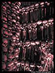 We, bones here standing, for thine we wait by FenrirSleeps