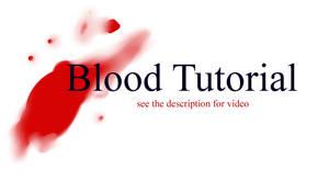 Blood Video tutorial for SAI