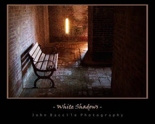 White Shadows by barefootphotography