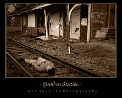 Glassboro Station by barefootphotography