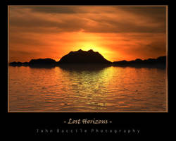 Lost Horizons by barefootphotography