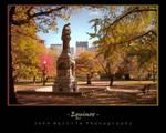 Equinox - Autumnal