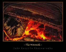 The Warmth by barefootphotography