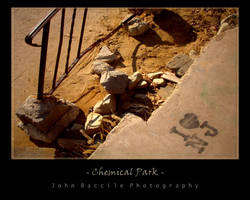 Chemical Park by barefootphotography