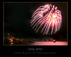 July, July by barefootphotography