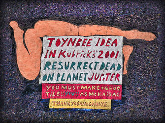 Toynbee Idea (Broad and Spruce)
